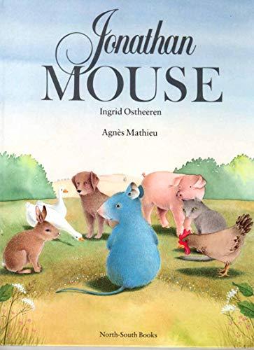 9780200728751: Jonathan Mouse