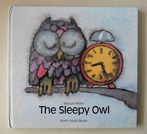 9780200728829: The Sleepy Owl
