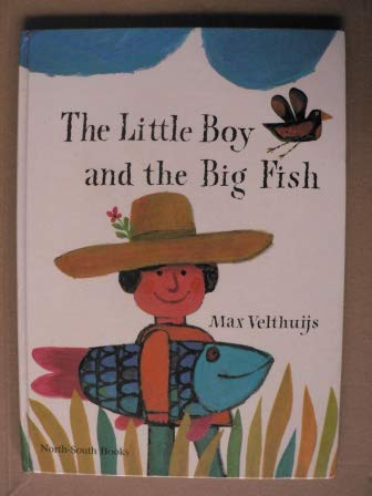 9780200729192: The Little Boy and the Big Fish