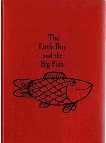 9780200729222: The Little Boy and the Big Fish