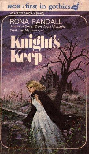 9780200806909: Knight's Keep (02008069060, AASBH6960C)