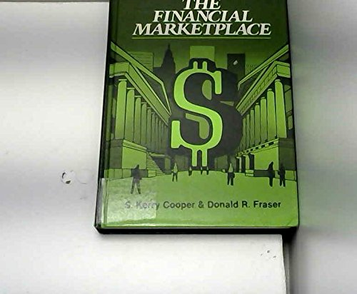 9780201001969: Financial Marketplace