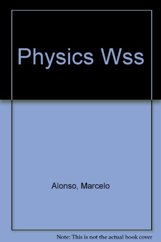 9780201002393: Physics (World Student)