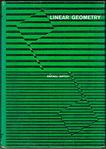 9780201003581: Linear Geometry