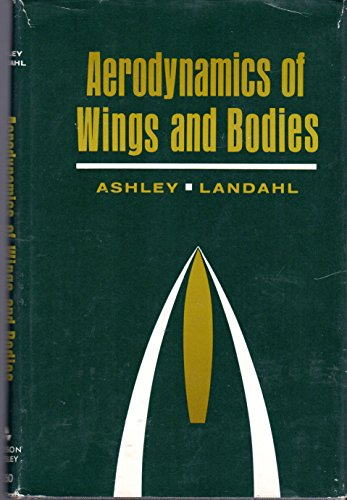 9780201003604: Aerodynamics of Wings and Bodies