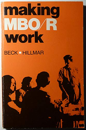 Making MBO/R work: Arthur C Beck