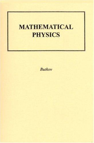 9780201007275: Mathematical Physics