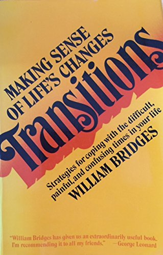 9780201008227: Transitions [Paperback] by Bridges, William