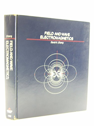 9780201012392: Field and Wave Electromagnetics