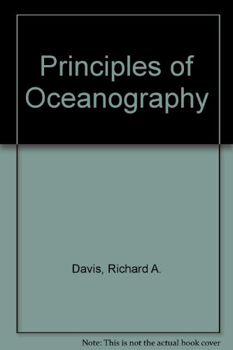 9780201014648: Principles of Oceanography