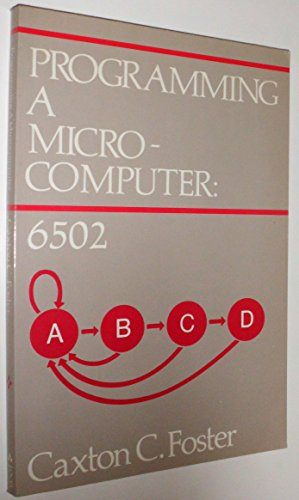 9780201019957: Programming a Microcomputer: 6502