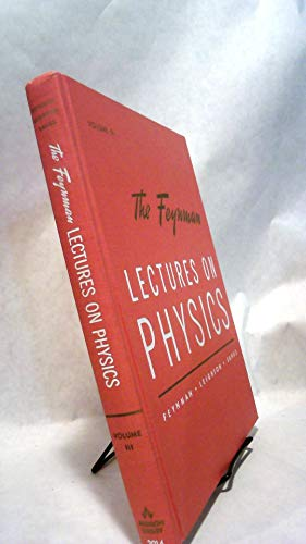 9780201020144: Feynman Lectures on Physics: 003