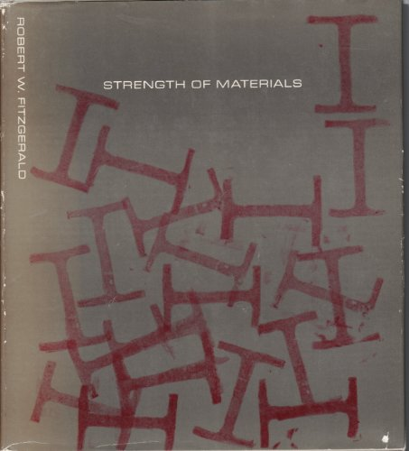Strength of Materials: R. W. Fitzgerald
