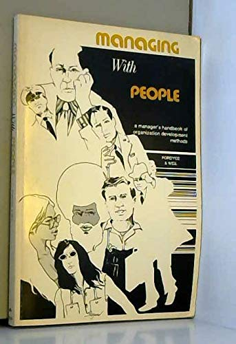 9780201021035: Managing with People: A Handbook of Organization Development Methods