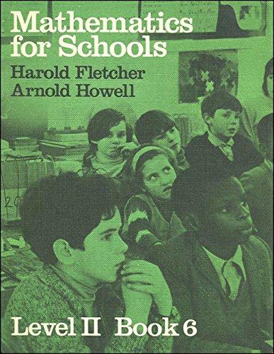 9780201021394: Mathematics for Schools: Level 2, Bk. 6