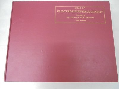9780201023619: Atlas of Electroencephalography: v. 2