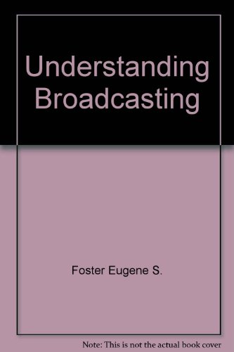 9780201024692: Instructor's resource guide to accompany Understanding broadcasting (Addison-Wesley series in mass communication)