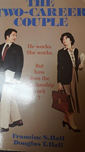 9780201027341: The two-career couple