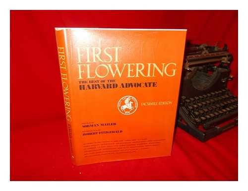 9780201027365: First Flowering: Best of the