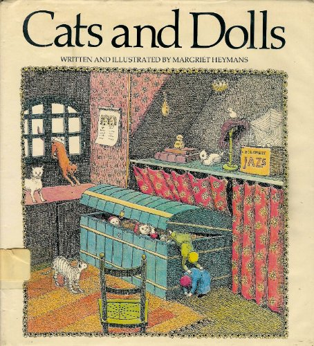 9780201029093: Cats and Dolls