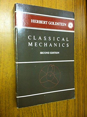 9780201029697: Classical Mechanics