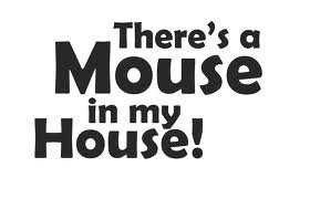 9780201029895: Mouse in My House