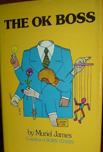 The OK boss: James, Muriel