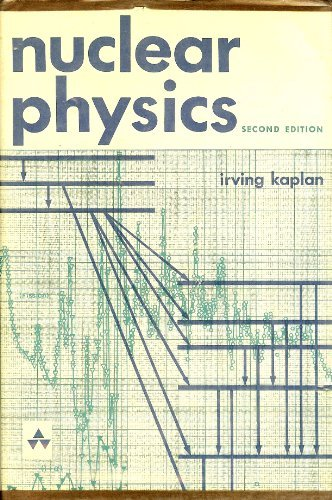 9780201036022: Nuclear Physics (Addison-Wesley Series in Nuclear Science and Engineering)
