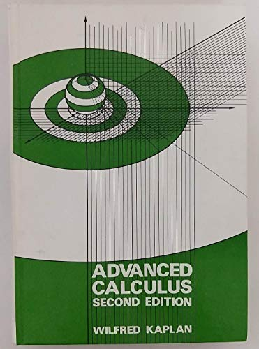 9780201036114: Advanced Calculus
