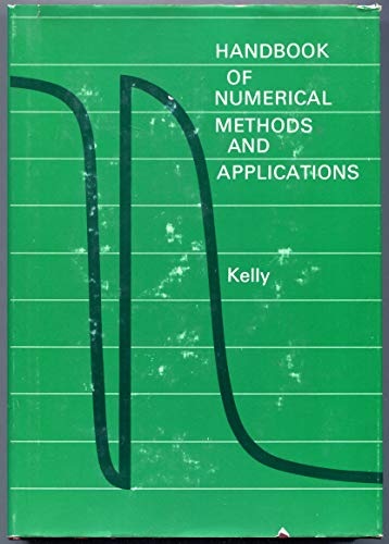 9780201036701: Handbook of Numerical Methods and Applications