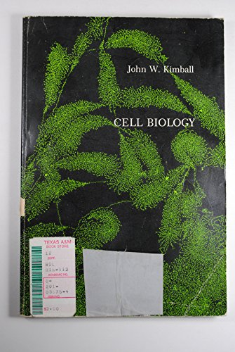 9780201036756: Cell Biology