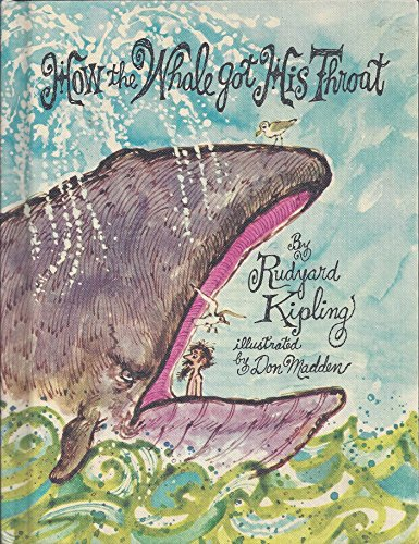 9780201037128: How the Whale Got His Throat