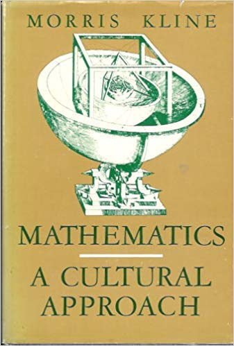 9780201037708: Mathematics: A Cultural Approach