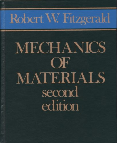 9780201040739: Mechanics of Materials