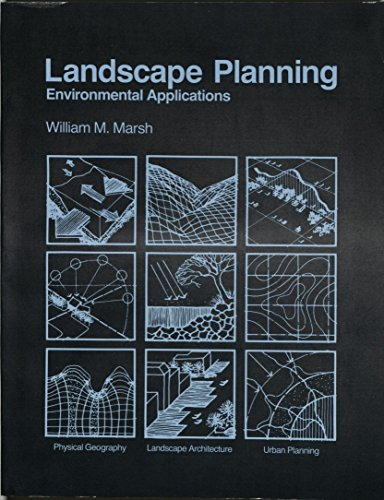 9780201041026: Landscape Planning: Environmental Applications