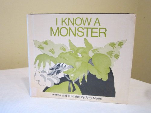 9780201049909: I Know a Monster