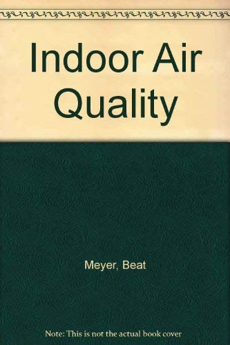 9780201050943: Indoor Air Quality