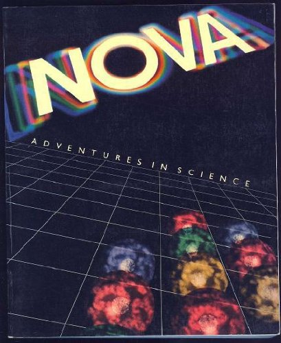 9780201053593: Nova: Adventures in Science