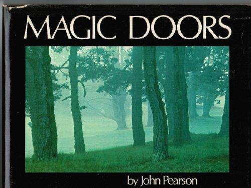 9780201056686: Magic doors