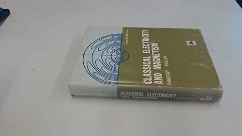 9780201057027: Classical Electricity and Magnetism