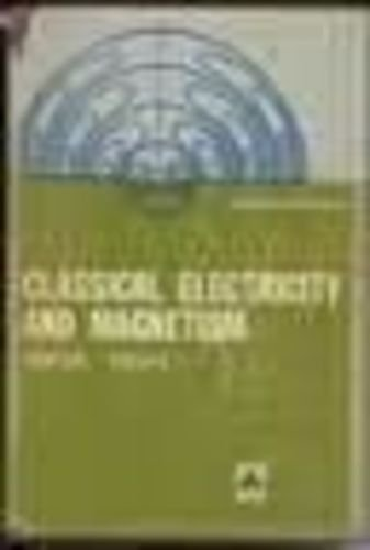 9780201057041: Classical Electricity and Magnetism