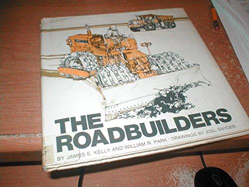 9780201057287: The Roadbuilders