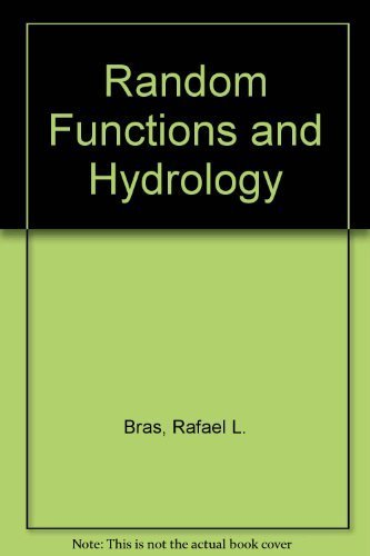 9780201058659: Random Functions and Hydrology