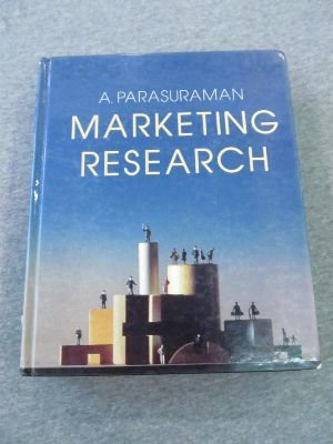 9780201060515: Marketing Research