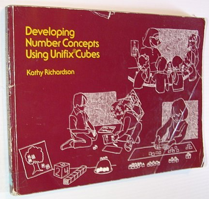 9780201061178: Developing Number Concepts Using Unifix Cubes