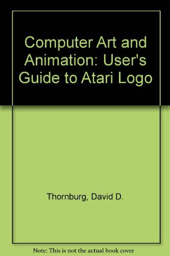 9780201065152: Computer Art and Animation: User's Guide to Atari Logo