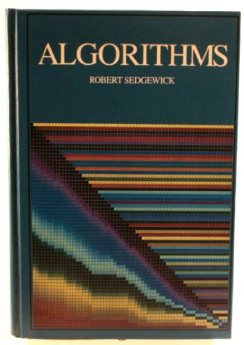 Algorithms (Addison-Wesley series in computer science): Robert Sedgewick