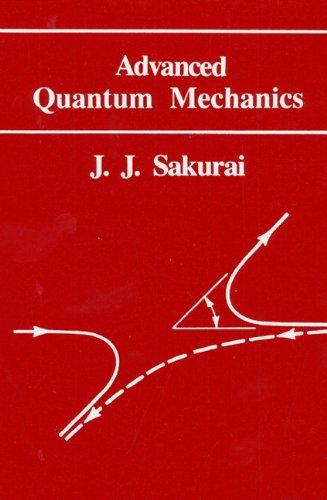 9780201067101: Advanced Quantum Mechanics