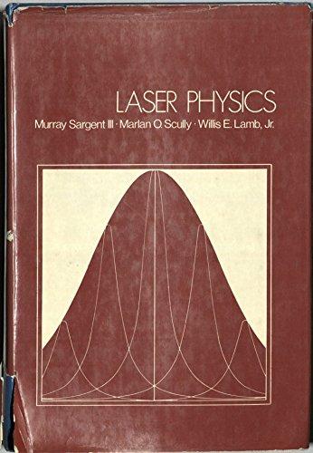 9780201067187: Laser Physics
