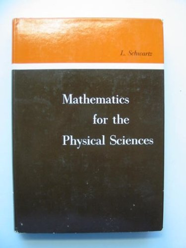 9780201067804: Mathematics for the physical sciences.